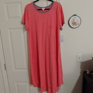 LuLaRoe XL Carly